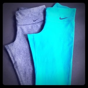 Nike Dry Fit Workout Pants